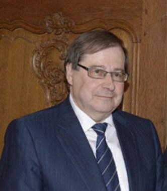 Bernd Hinz KCLJ